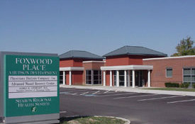 Advanced Wound Recovery Center