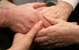 Hospice / Palliative Care