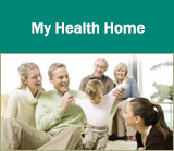 My Health Home
