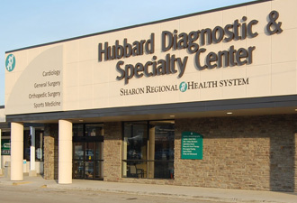 Hubbard Diagnostic & Specialty Center