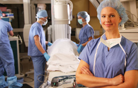 Surgical Services at Sharon Regional Health System - 724-983-5533